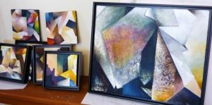 Målningar av B.Jönssson nr 2